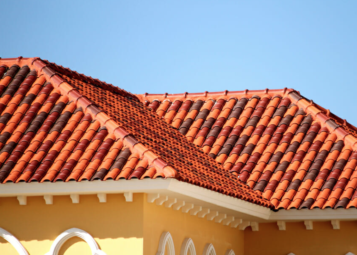 The Preservation And Repair Of Historic Clay Tile Roofs